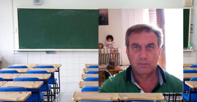 """""""Έφυγε"""" αιφνίδια καθηγητής του 3ου Γενικού Λυκείου Λάρισας"""