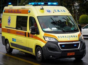 Αγωνία στη Θεσσαλονίκη: Αυτοκίνητο παρέσυρε 13χρονη που πήγαινε σχολείο