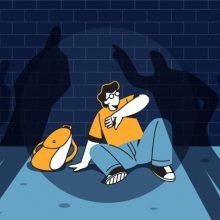 Νέο περιστατικό bullying στον Γαλατά: Μαθητής της Γ' Γυμνασίου έσβησε τσιγάρο πάνω σε μικρότερο παιδί