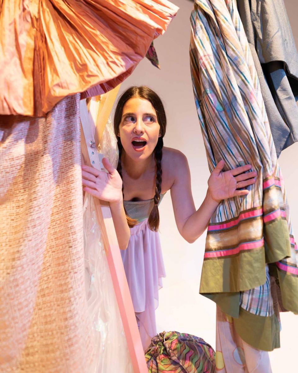 """""""H Bασίλισσα των πάντων"""": Η νέα βρεφική παράσταση της Μουσικής Βιβλιοθήκης Λίλιαν Βουδούρη (από 10/10)"""