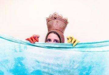 """Κερδίστε 2 διπλές προσκλήσεις για την βρεφική παράσταση """"H Bασίλισσα των πάντων"""" στη Μουσική Βιβλιοθήκη Λίλιαν Βουδούρη (10/10)"""