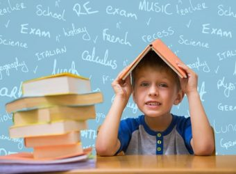 Πρόγραμμα εκμάθησης γαλλικών για παιδιά από το τμήμα Γαλλικής Γλώσσας και Φιλολογίας του ΑΠΘ
