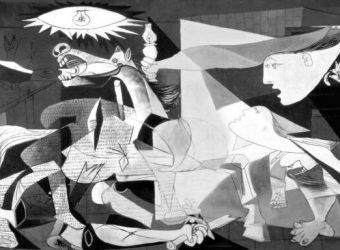 Η συγκλονιστική λεπτομέρεια της Guernica του Πικάσο που πρέπει να προσέξετε