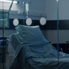 Η Αθανασία διαγνώσθηκε με μελανοκυτταρικό όγκο στο πίσω μέρος του ματιού της και πρέπει να χειρουργηθεί άμεσα