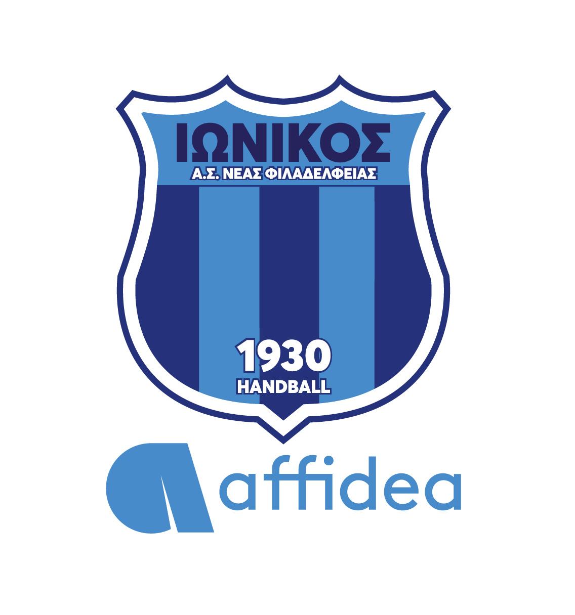 «Ιωνικός Ν.Φ. Affidea»: Ο όμιλος Affidea μεγάλος υποστηρικτής της ομάδας στο χαντμπολ