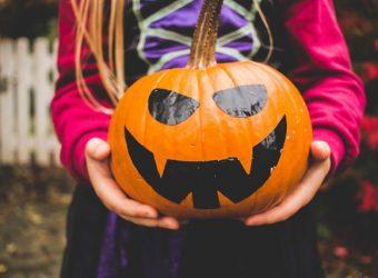 Βρήκαμε πού θα απολαύσετε φέτος το πιο συναρπαστικό Halloween!