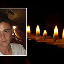 Λάρισα: Καταδικάστηκαν στελέχη του ΟΣΕ για τον θάνατο 15χρονου Κωνσταντίνου από ηλεκτροπληξία σε βαγόνι