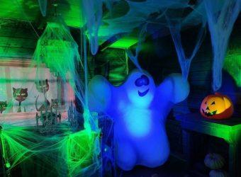 Κερδίστε 3 διπλά ημερήσια βραχιολάκια για να παίξετε στα Αηδονάκια Halloween (από 30/10 έως 7/11)