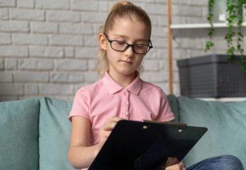 Ποια είναι η συχνότερη αιτία απώλειας της όρασης στην παιδική ηλικία