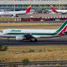 Κραυγή αγωνίας από πατέρα στο Ελ. Βενιζέλος: Η κατάρρευση της Alitalia έβαλε σε κίνδυνο τη ζωή της κόρης του