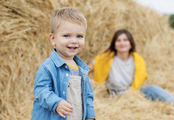 Τι σχέση έχει το κινέζικο μπαμπού με την ανάπτυξη ενός παιδιού;