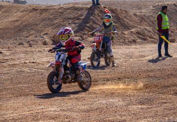 Μηχανοκίνητος αθλητισμός για… 8χρονα -και οι κρίσιμες ώρες για τους τραυματίες στα Γαννιτσά