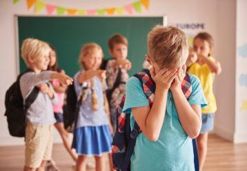 Σχολικός εκφοβισμός: Από τι εξαρτάται η βαρύτητα των επιπτώσεών του
