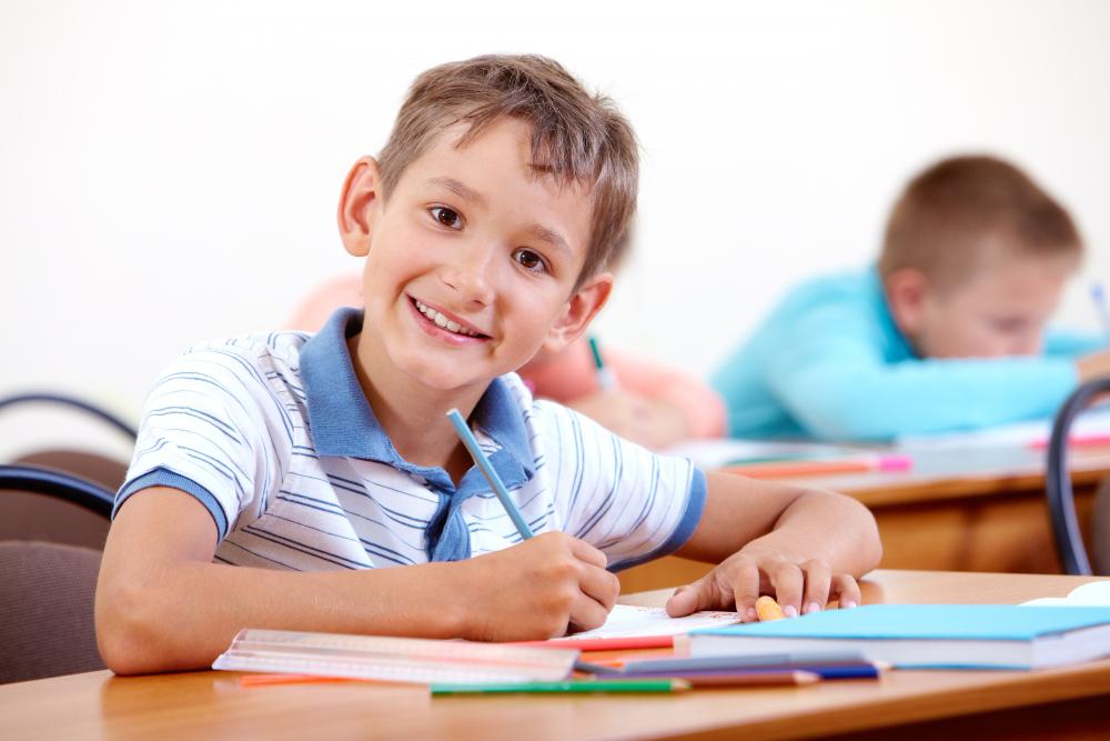Αυτό είναι το κόλπο χάρη στο οποίο τα παιδιά με δυσλεξία θα διαβάζουν καλύτερα