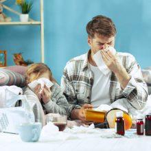 Αντιγριπικό εμβόλιο: Ποιες ομάδες έχουν το μεγαλύτερο όφελος;