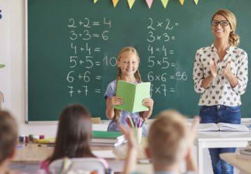 Υπ. Παιδείας: Προσλήψεις 2.512 προσωρινών αναπληρωτών εκπαιδευτικών