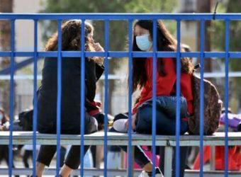 """Μοσχάτο: """"Με παρεξήγησαν"""" λέει ο καθηγητής που παρενόχλησε 12χρονη μαθήτρια"""