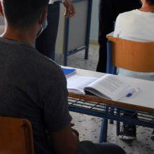 """Γονείς καταγγέλουν στο Ιnfokids: """"Αντί να μειωθούν οι 25 μαθητές ανά τάξη, πλέον φτάνουμε σε τάξεις των 27!"""""""