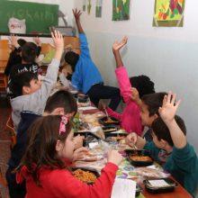 Σχ.χρ.2021-22: Αυτά είναι τα Δημοτικά Σχολεία που θα έχουν φέτος Σχολικά Γεύματα