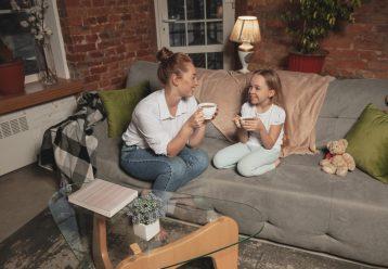 Coach: Ο νέος ρόλος του σύγχρονου γονιού και πώς θα ανταποκριθούμε