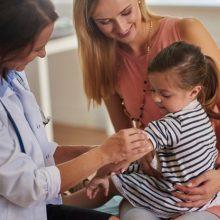 Πότε θα εμβολιαστούν τα παιδιά 5 έως 11 ετών – Απαντά ο πρόεδρος του ΕΟΔΥ, Θεόκλης Ζαούτης