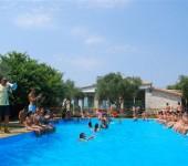Παιδικές Αθλητικές Κατασκηνώσεις Olympia Camp